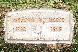 Benjamin W Bisbee