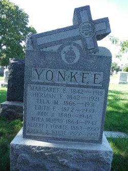 Ella M Yonkee