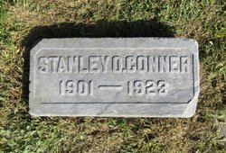Stanley O. Conner