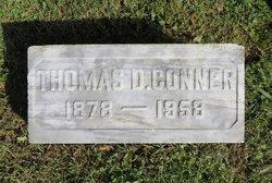 Thomas D. Conner