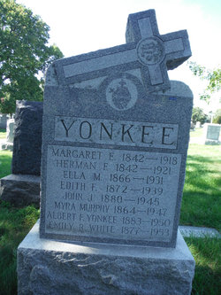 Albert Frederick Yonkee