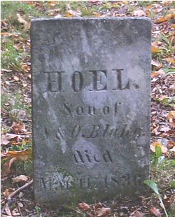 Joel Blake