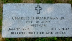 Charles H. Boardman, Jr