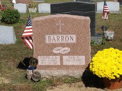Eva Graves Barron