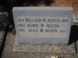 Alden M. Austin