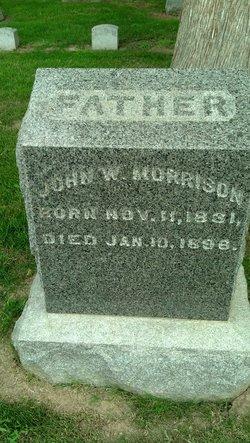 John W Morrison