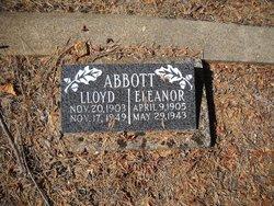 Eleanor Abbott