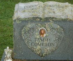 Tammy O. Compton