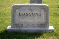 Belmont Beverly Bossung