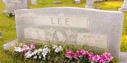 Russell Lem Lee