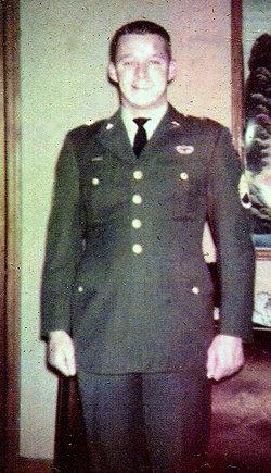 Sgt John Leonard Church