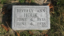 Beverly Ann Houk