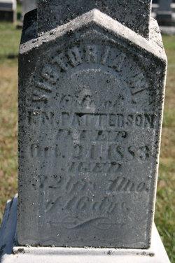 Victoria M. Patterson