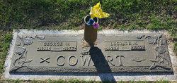 Lucille M. <i>Johnston</i> Cowart