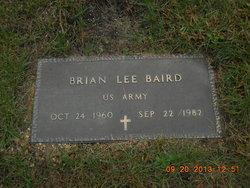 Brian Lee Baird