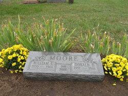 William Lee Billy Moore