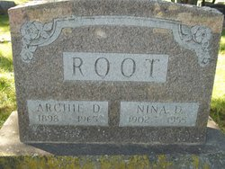 Archie Root