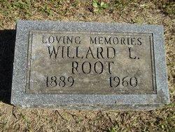 Willard L Root