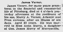 James Verner