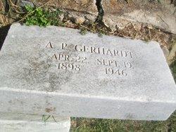 Adelbert Paul Gerhardt