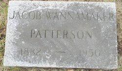 Jacob Wannamaker Patterson