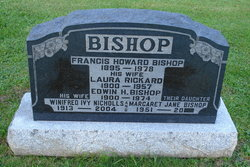 Edwin Harold Bishop