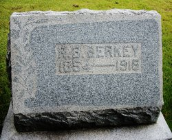 R. B. Berkey