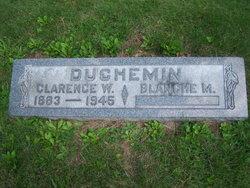 Blanche Duchemin