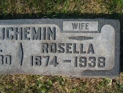 Rosella <i>Hinton</i> Duchemin