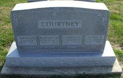 Alberta Helen <i>Courtney</i> Carter