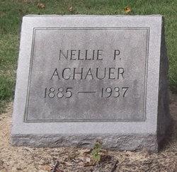 Nellie P. <i>Murphy</i> Achauer