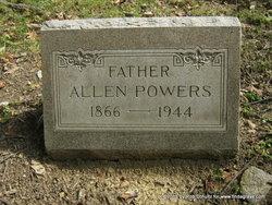 Allen Richard Powers