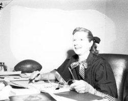 Violet Bidwell Wolfner