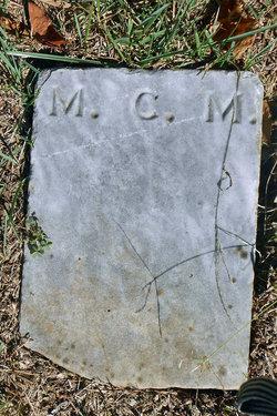 Martha C <i>Nichols</i> Montgomery