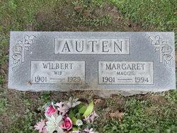 Margaret Luvina <i>Minor</i> Auten