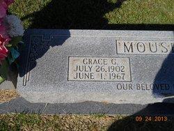 Grace G <i>Steed</i> Mouser