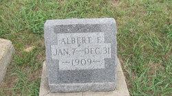 Albert F Smith