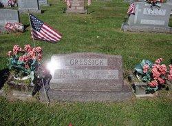 Peter W Gressick, Sr