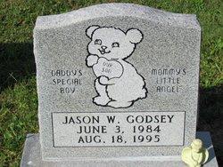 Jason W Godsey