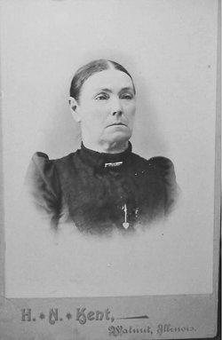 Mary Catherine <i>Paden</i> Black