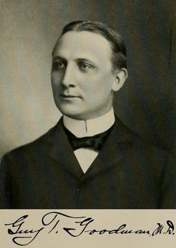 Guy T Goodmon, Jr