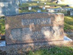Mary Magnolia Nolia <i>Burkhalter</i> Blalock