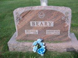 Sarah Ann <i>Clark</i> Beary