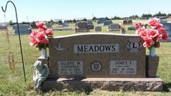 Allene Maxine <i>Underwood</i> Meadows