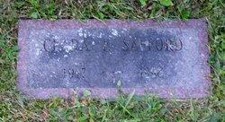 Clara F <i>Coy</i> Safford