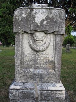 Rev Archibald Bennet
