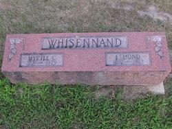 Myrtle C Whisennand