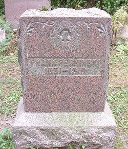 Frank William Peshinski
