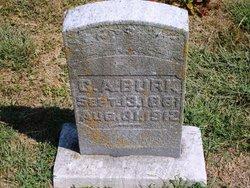 Charles A. Burk