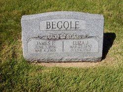 James F. Begole